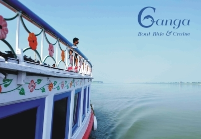 Ganga Cruise Boat Ride